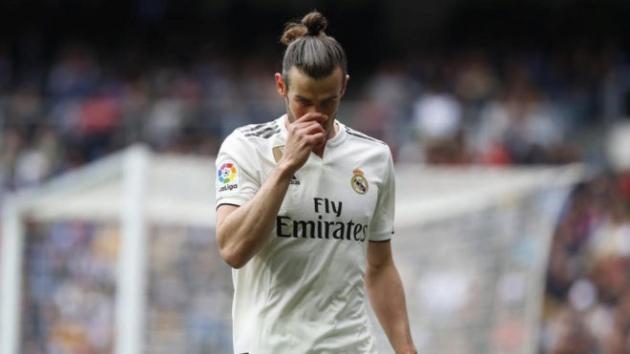 Real đã tìm ra người thay thế Gareth Bale