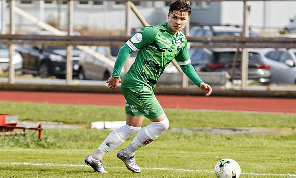 HLV Park Hang-seo thận trọng, Alexander Đặng về Việt Nam thi đấu tại V-League?