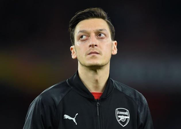 XONG! Đại diện Ozil chính thức lên tiếng, Arsenal mừng ra mặt