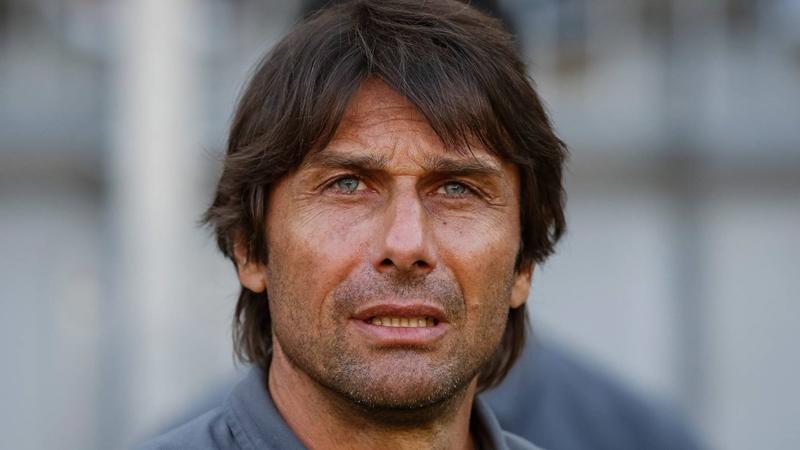 Thêm 1 dấu hiệu cho thấy Conte sắp về Inter Milan