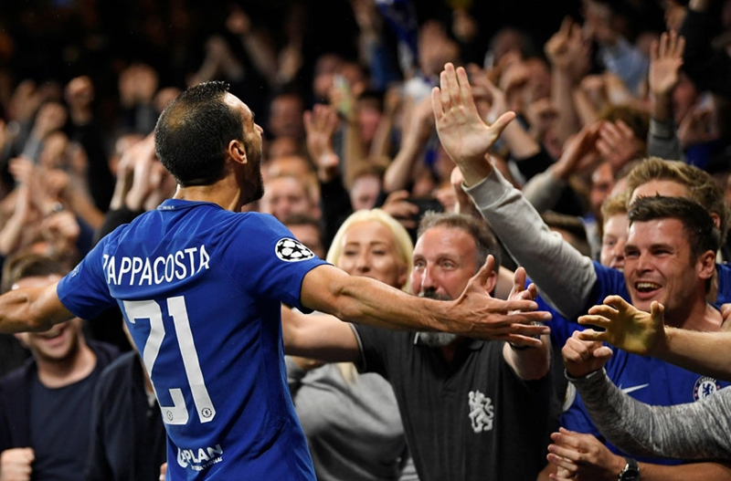 Tuổi 27 của sao Chelsea: Vui nay thôi ai biết mai sau