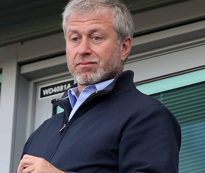 Abramovich ra tay, danh tính tân thuyền trưởng Chelsea đã xác định