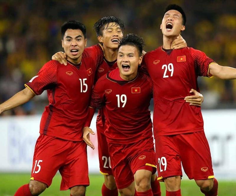 Hợp đồng mới của thầy Park: Mức lương World Cup mơ về kỳ tích dự World Cup