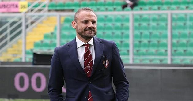 CHÍNH THỨC: AS Roma có giám đốc thể thao mới