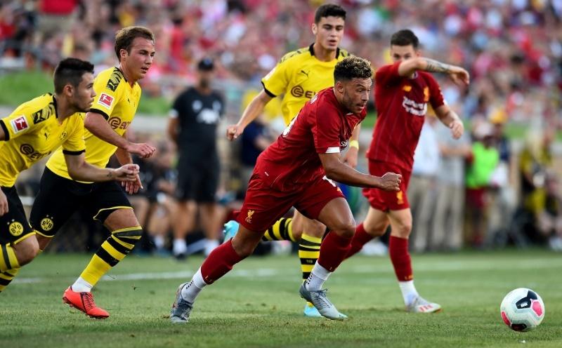 Nhận định Liverpool vs Sevilla: The Kop thắng dễ?
