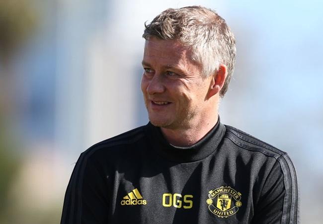 Man Utd và bài toán hàng công: Chưa xong đâu, Solskjaer!