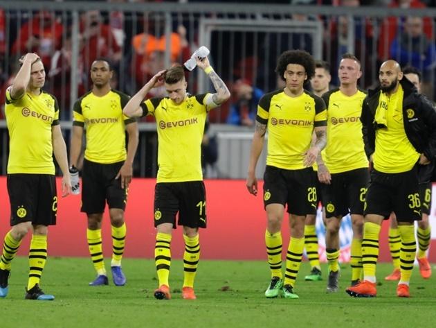 5 bản hợp đồng được chứng minh là 'mua hời' của Borussia Dortmund