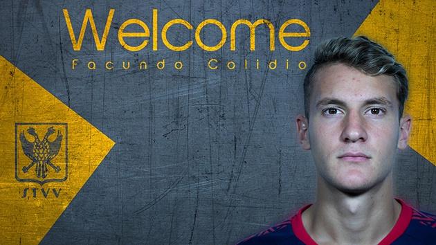 CHÍNH THỨC: Sao trẻ Inter Milan gia nhập CLB của Công Phượng