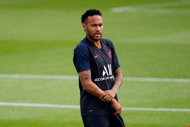 'Đối với họ, Neymar không còn là một cầu thủ của PSG'