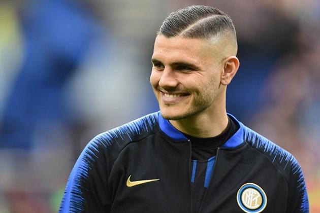 'Rối não' vấn đề đi ở của sao thất sủng Inter Milan
