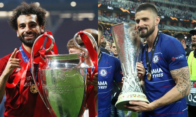 3 cuộc đối đầu định đoạt thư hùng Liverpool vs Chelsea