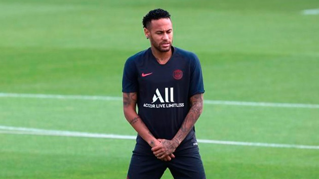 Sau Neymar, 'bom tấn' 60 triệu euro sắp sửa được kích nổ tại La Liga?