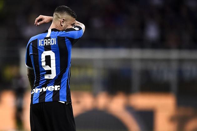 CHÍNH THỨC: Inter Milan công bố số áo, sao thất sủng vẫn có tên