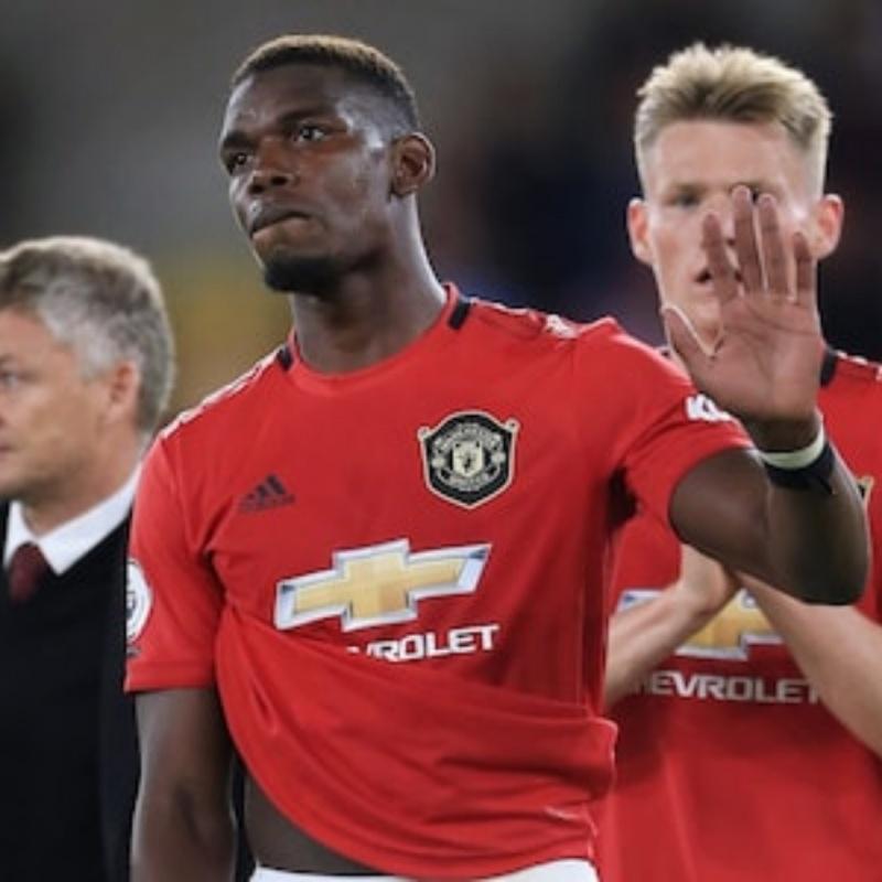 Sau 2 trận, Man Utd xác lập thêm 4 kỉ lục