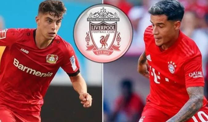 Vì sao Coutinho có thể giúp Liverpool mua 'tài năng 100 triệu' ở Đức?