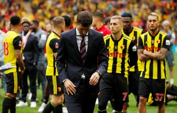 CHÍNH THỨC! HLV đầu tiên ở Premier League bị sa thải
