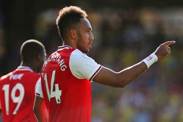 TRỰC TIẾP Watford 2-2 Arsenal: 'Pháo thủ; gây thất vọng tràn trề (KT)