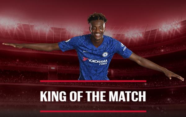 9 'vị vua' vòng 5 Premier League: 'Siêu nhân' Chelsea thống trị; Lần đầu cho Son
