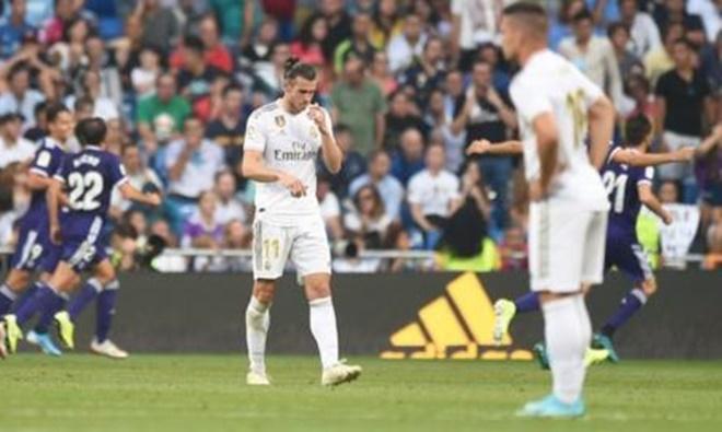Real Madrid và Zidane: Cơn khủng hoảng chưa có hồi kết