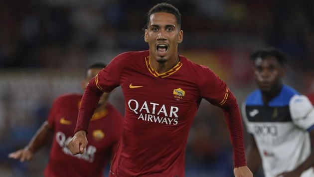 Nhờ 1 cái tên, 'vận rủi' của Man Utd đang lây lan sang AS Roma