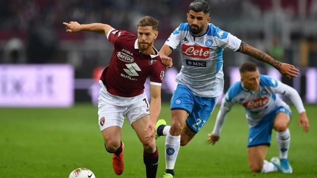 """Xác nhận: AS Roma lên kế hoạch tiễn """"người thừa"""" trở về Chelsea"""