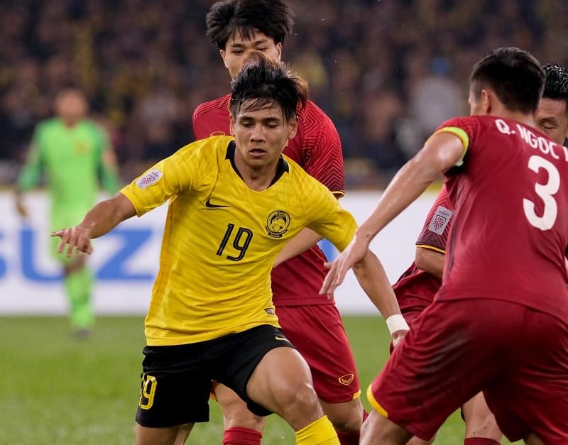 'Malaysia nói rất nhiều nhưng 3 điểm thuộc về Việt Nam'