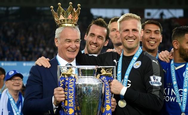 CHÍNH THỨC: Nhà vô địch Premier League 2015 – 2016 trở lại Serie A