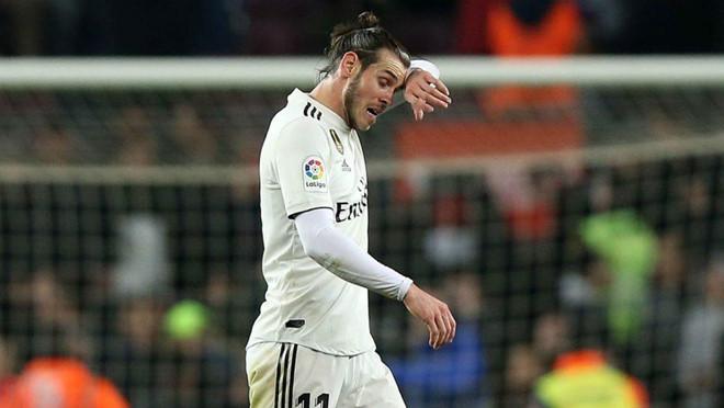 Trảm Gareth Bale, Zidane có ngay 3 sự lựa chọn 'ngon, bổ, rẻ' vô cùng tiềm năng!