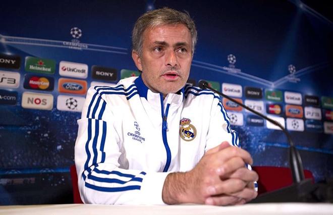 8 bản hợp đồng nổi bật được Mourinho mang về Madrid: Một trụ cột, một xuống dốc - xs thứ hai