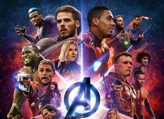 Man Utd và Avengers: Những tia hy vọng vô cùng mong manh - xs thứ hai