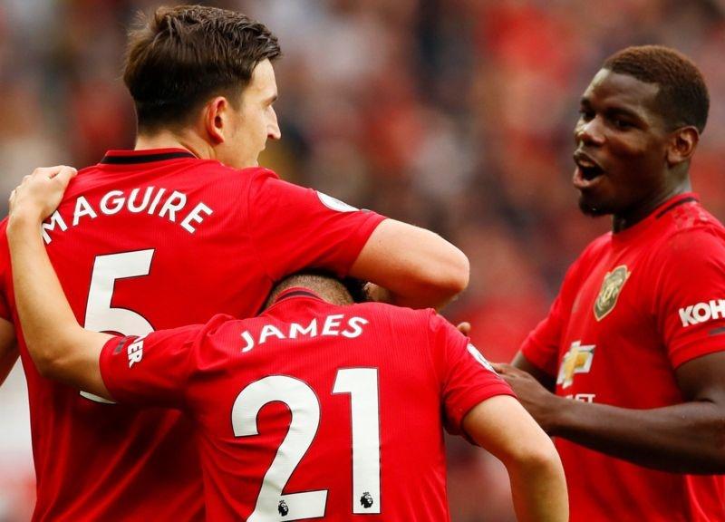 Thắng Liverpool, Man United có thể vươn đến hạng mấy trên BXH? - xs thứ hai