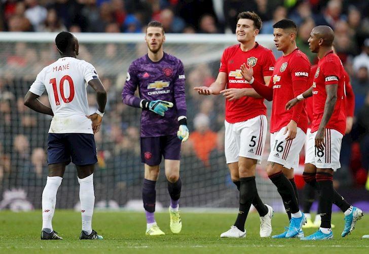 Cũng may mà Man Utd không thắng Liverpool!