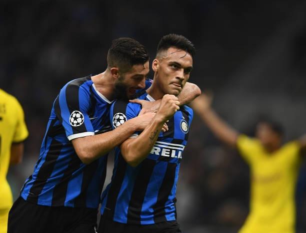 Đấu pháp tài tình, Conte đưa Inter vượt qua Dortmund ở bảng tử thần