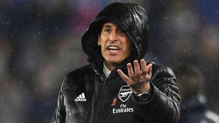 'Bạn không thấy những điều đang diễn ra tại Arsenal'