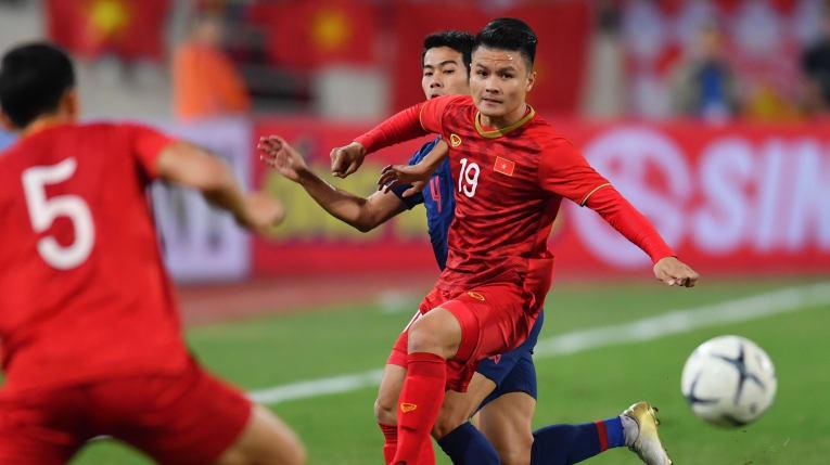 Từ World Cup đến SEA Games: Tướng Park sẽ quật ngã HLV Nishino?