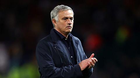 Mourinho: 'Tôi đã may mắn khi có được cầu thủ Man Utd đó'