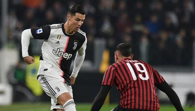Đã rõ khả năng ra sân của Ronaldo trong trận gặp Atletico Madrid
