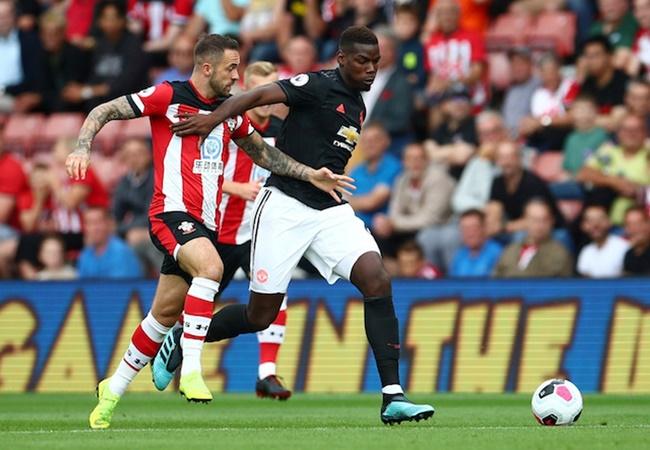 Lộ tin mới nhất về Pogba, Man Utd đón 'cú hích' thứ hai trước derby Manchester