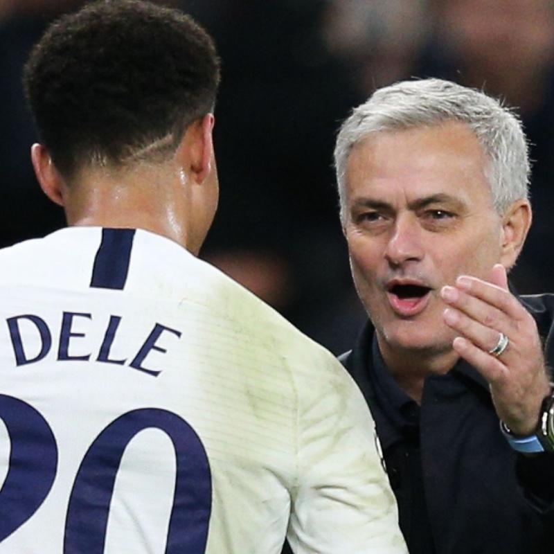 XONG! Mourinho lập kỷ lục chưa từng có ở Champions League