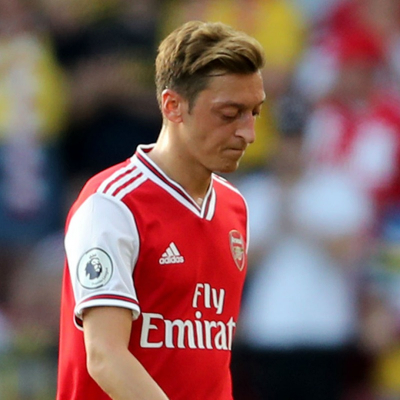 Huyền thoại chỉ đích danh 2 cầu thủ khiến Arsenal sa sút - xổ số ngày 13102019