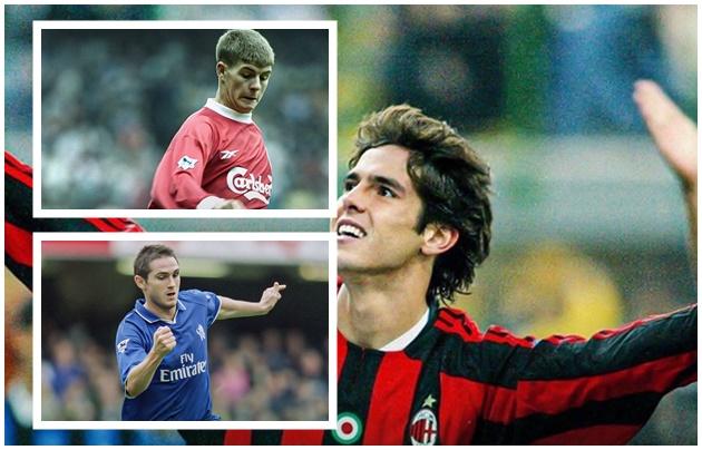 Ngày 10 biểu tượng hàng đầu Châu Âu ghi bàn ra mắt: Sát thủ nở muộn - kết quả xổ số khánh hòa