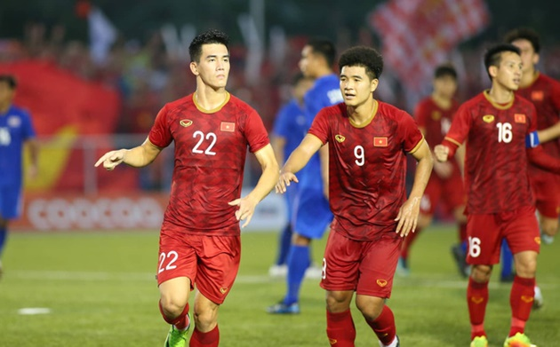 Sau vòng bảng SEA Games: U22 Việt Nam và những điểm nhấn