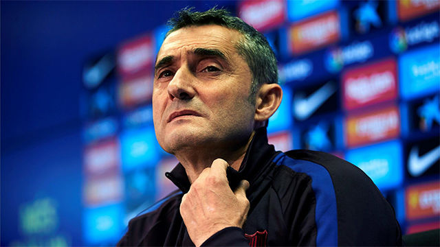 Đến Barcelona, 'kẻ thay thế' Valverde chuẩn bị cho một cuộc lật đổ? - xổ số ngày 16102019