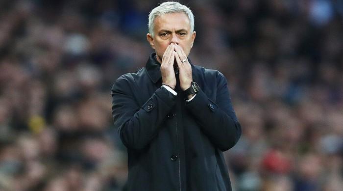 Mourinho đăng đàn, tuyên bố đã 2 mặt 1 lời với 'kẻ đòi đào tẩu' - xổ số ngày 13102019