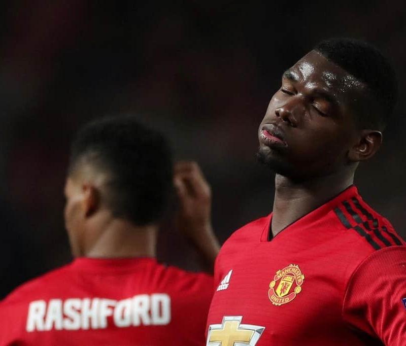 Manchester United liệu có còn cần Paul Pogba?