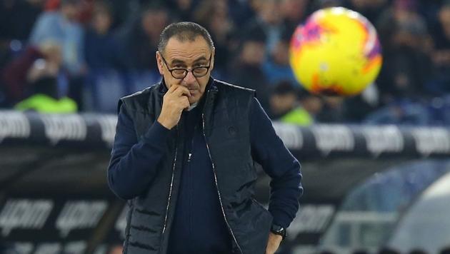 'Sarri không giỏi hơn Allegri, tôi đã chờ đợi Guardiola đến Juventus' - xs thứ hai