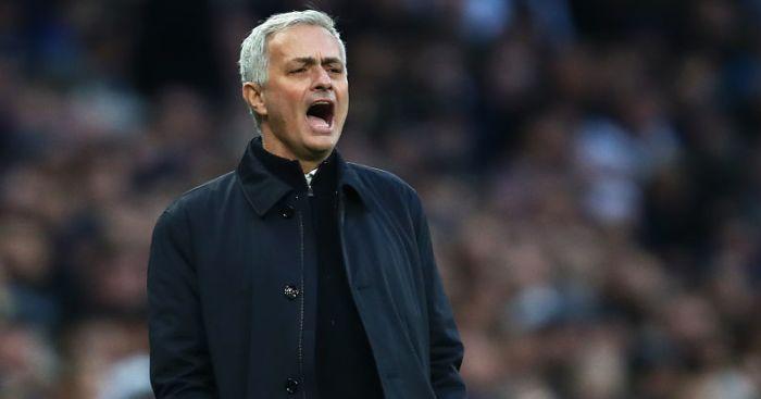 Sau vô số thất bại, Mourinho đã bắt đầu từ bỏ bản ngã - xổ số ngày 17102019