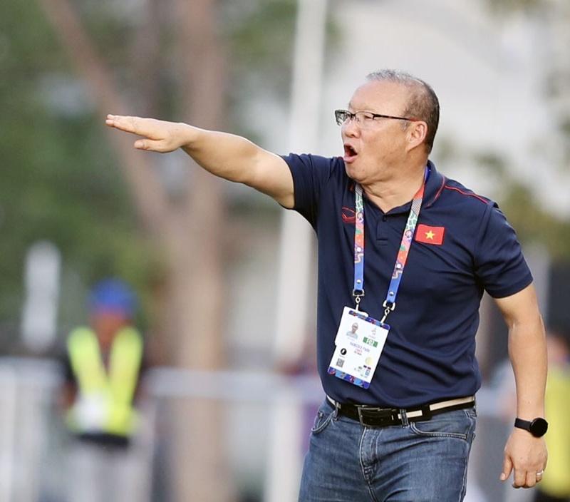 Thầy Park sẽ lại dùng 'quả đấm thép' khuất phục Indonesia!