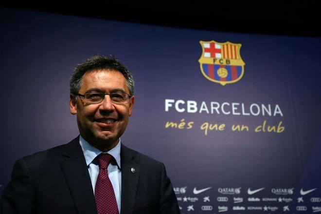 Barcelona lại sắp sở hữu một 'bảo bối' không ai sánh bằng