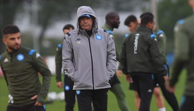 Ancelotti sắp bị sa thải, dàn sao Napoli như bị 'mất sổ gạo' - xổ số ngày 22102019